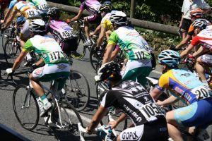 Moncontour - Cyclisme