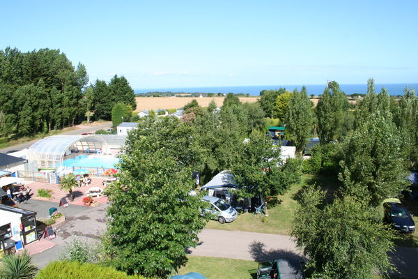 camping Bellevue Erquy