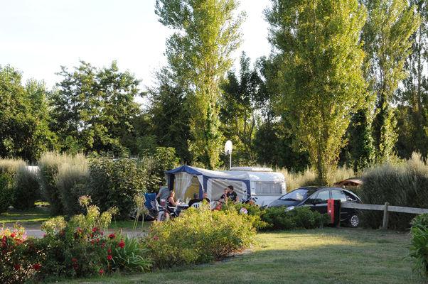 camping la grande plage - lesconil - pays bigouden- 6