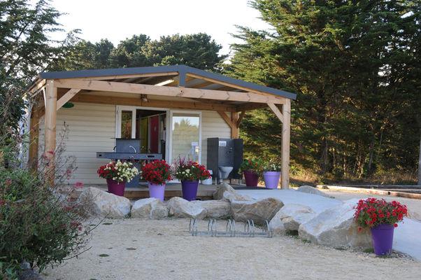 camping la grande plage - lesconil - pays bigouden- 7