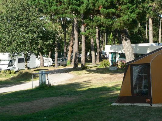 camping le Guen