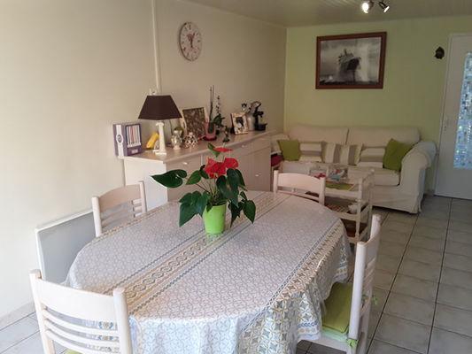 chambre d'hôtes PESLERBE Bernadette-Penmarch-Pays Bigouden6