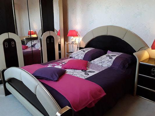 chambre d'hôtes PESLERBE Bernadette-Penmarch-Pays Bigouden2