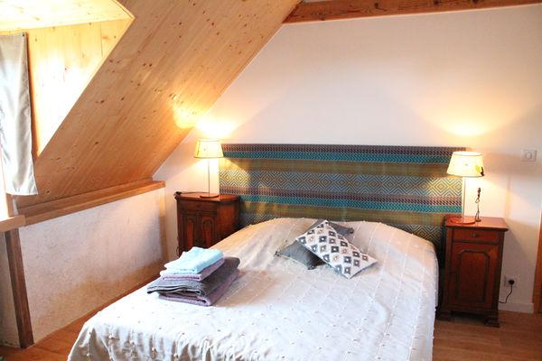 chambres d'hotes - POUPON Magali - Plomeur - Pays Bigouden - 8
