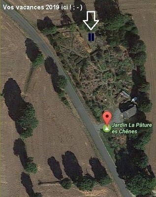 chalet-bois-location-2-personne-bretagne-hebergement-insolite-eco-gite-2-Copyright-Google-Earth