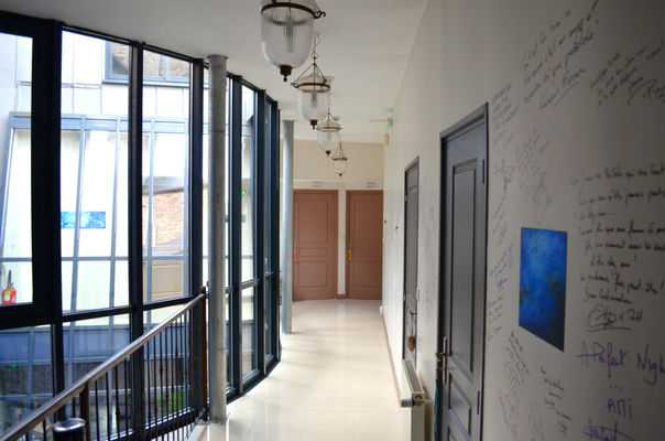 couloir signature