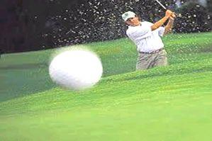 golfeur