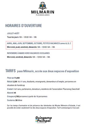 horaires-2019