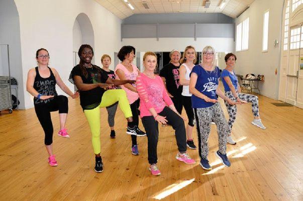 Nyves Allier - Formes sur Mesure - Gym Bien êtyre - Pays Bigouden
