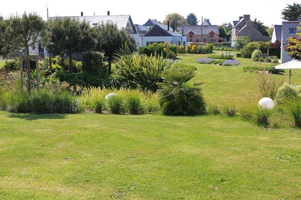 jardin-Mme Rouxel