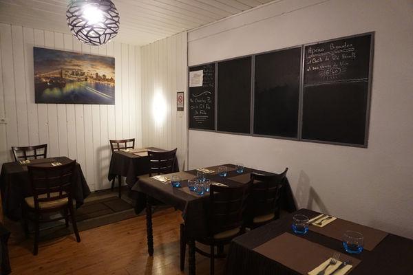 le bistrot gourmand - pont-l'abbé - pays bigouden - 3