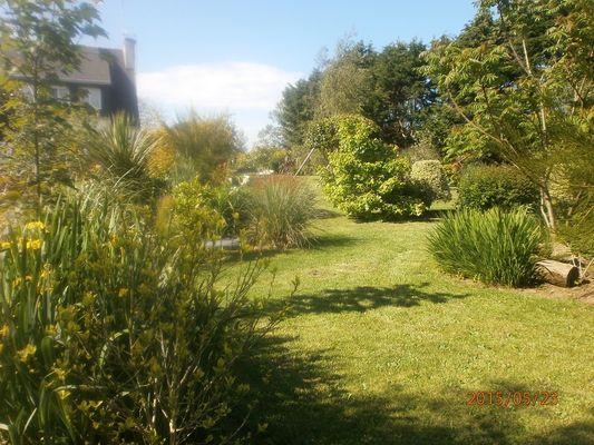 leon -jardin 1 -landudec-pays bigouden