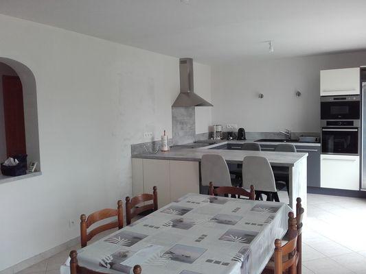 location GENTRIC Arnaud- Peumerit-Pays Bigouden
