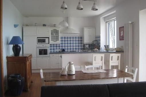 location le corre _plozevet_pays bigouden_cuisine