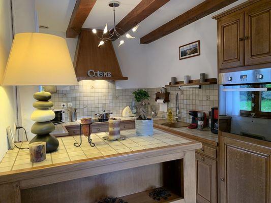 location le floch_landudec_pays bigouden _cuisine