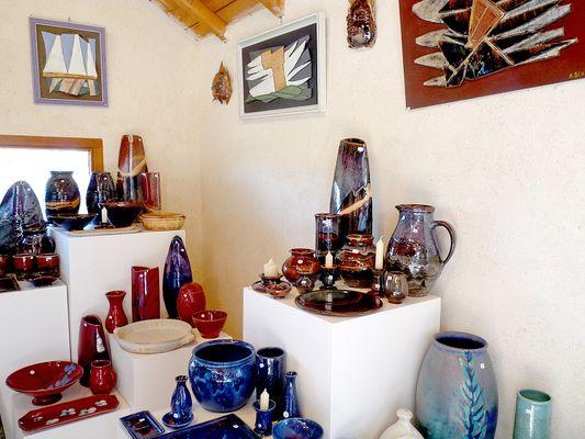 poterie du Méjou - Ploneour lanvern-2
