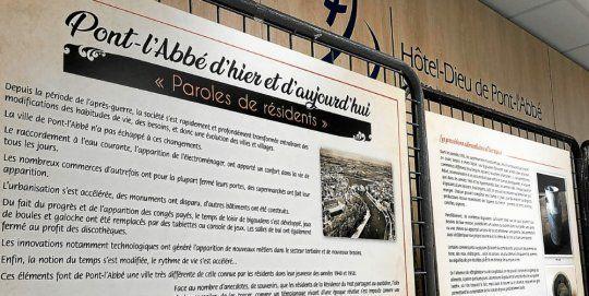 Exposition - Pont-l'Abbé - Pays Bigouden Sud