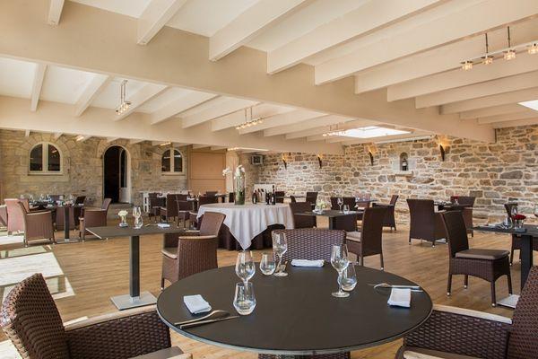 restaurant-manoir de kerhuel-ploneour lanvern -