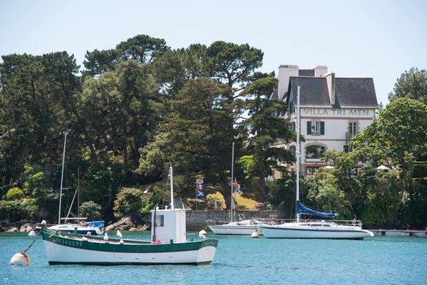restaurant tri men - sainte-marine - pays bigouden - 2