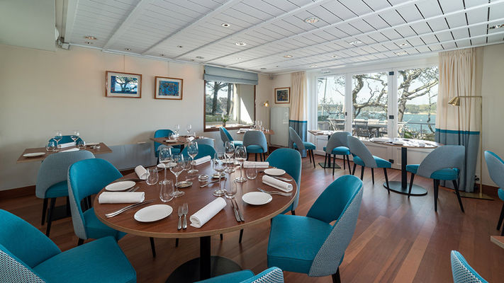 restaurant tri men - sainte-marine - pays bigouden - 5