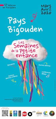 SEMAINE DE LA PETITE ENFANCE - PAYS BIGOUDEN SUD
