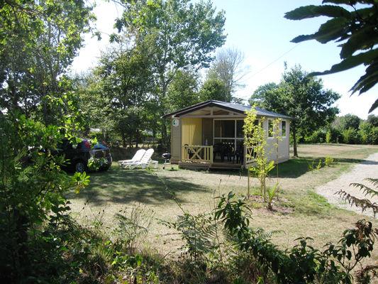 1 Camping Les Ormes - Tréffiagat - Pays Bigouden (5)