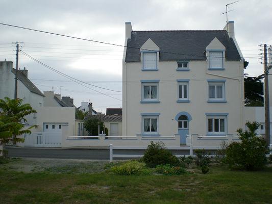 1 Location Mme Régine LE CLEAC'H - Guilvinec - Pays Bigouden