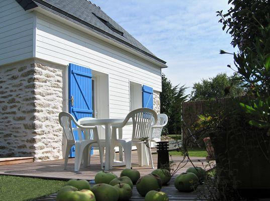 1 Location Mme Vinciane COSSEC - Guilvinec - Pays Bigouden  (2)