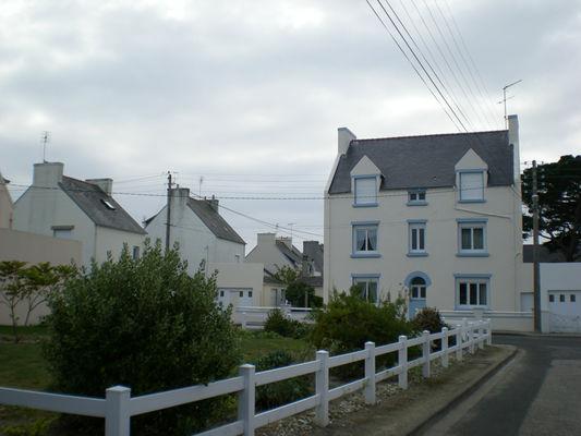 2  Location Mme Régine LE CLEAC'H - Guilvinec - Pays Bigouden