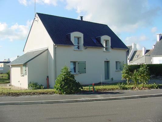 2  Location Anne et Jean-René CAILLAULT - Guilvinec - Pays Bigouden