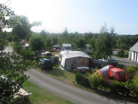 2 Camping Les Ormes - Tréffiagat - Pays Bigouden (3)