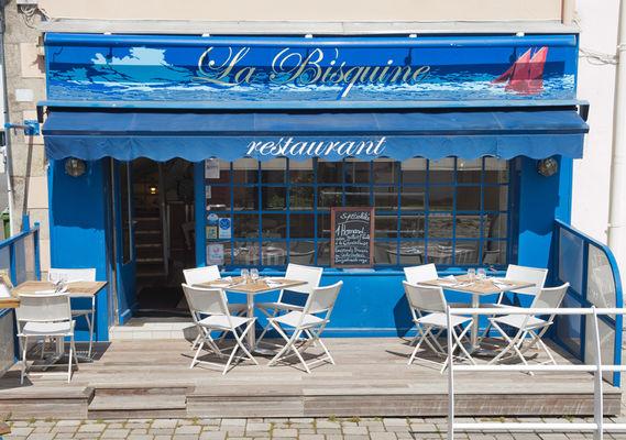 2 Restaurant La Bisquine - Le Guilvinec - Pays Bigouden (3)