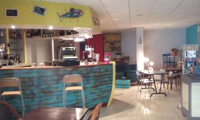 2LOCTUDY restaurant au Merlan Frit Pays Bigouden Sud Finistere Bretagne