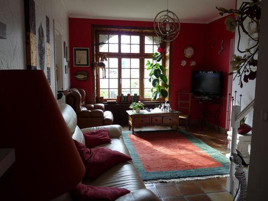 3 Chambres d'hôtes Mme Martine TRIGER - Guilvinec - Pays Bigouden (2)