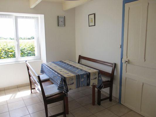 3 Location M. et Mme Pierre Daniel - Tréffiagat - Pays Bigouden