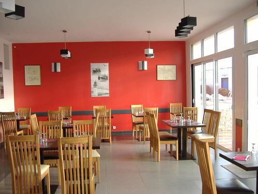 3 Restaurant Au rendez-vous des pêcheurs - Le Guilvinec - Pays bigouden (1)