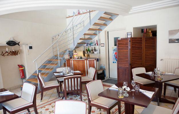 3 Restaurant La Bisquine - Le Guilvinec - Pays Bigouden (8)