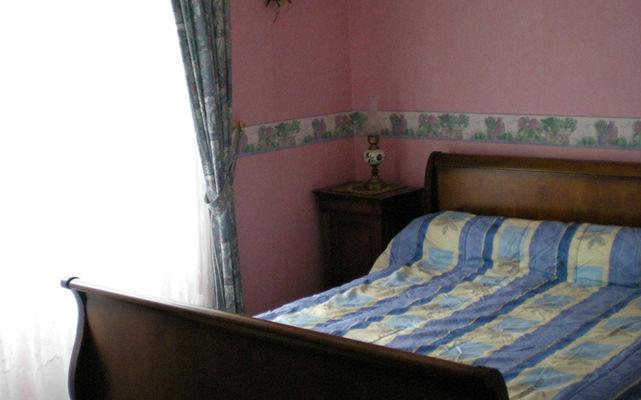 4  Location Mme Régine LE CLEAC'H - Guilvinec - Pays Bigouden