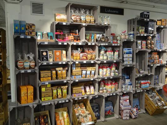 4 Commerce Comptoir des Gourmets - Le Guilvinec - Pays Bigouden (2)