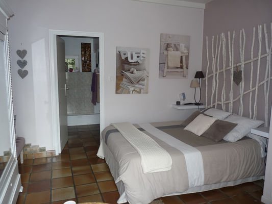 4 Chambres d'hôtes Mme Martine TRIGER - Guilvinec - Pays Bigouden (3)