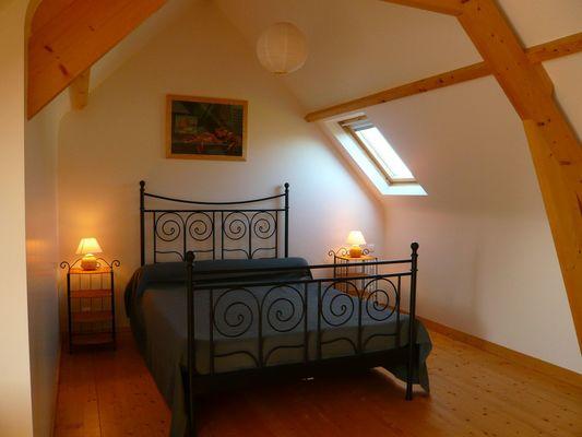 4 Location M. et Mme Gilles et Ghislaine LE COMPES  - Tréffiagat - Pays Bigouden (1)