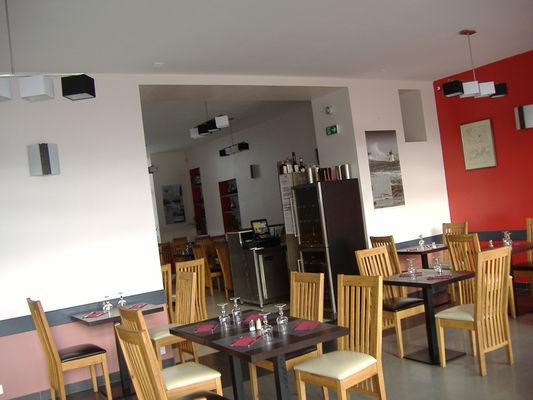 4 Restaurant Au rendez-vous des pêcheurs - Le Guilvinec - Pays bigouden (3)