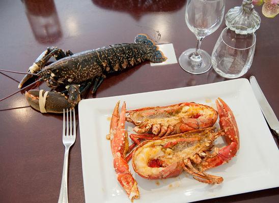 5 Restaurant La Bisquine - Le Guilvinec - Pays Bigouden (5)