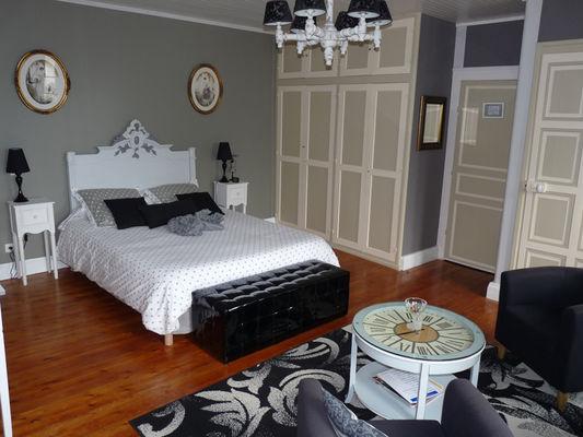 6 Chambres d'hôtes Mme Martine TRIGER - Guilvinec - Pays Bigouden (6)