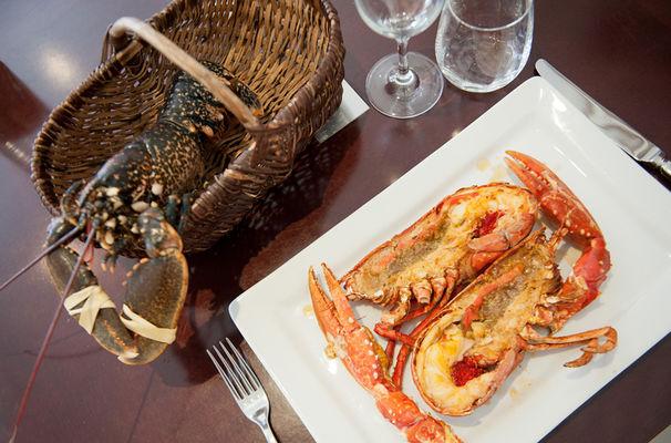 6 Restaurant La Bisquine - Le Guilvinec - Pays Bigouden (4)