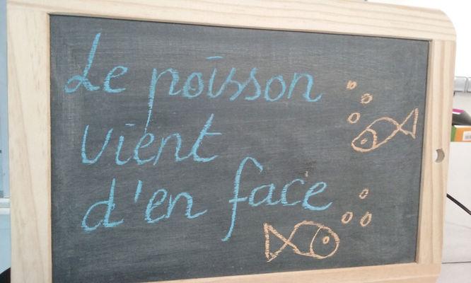 6LOCTUDY restaurant au Merlan Frit Pays Bigouden Sud Finistere Bretagne