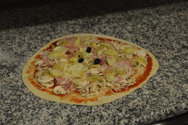 7 Pizzeria Mad'Eo Pizz - Guilvinec - Pays Bigouden (7)