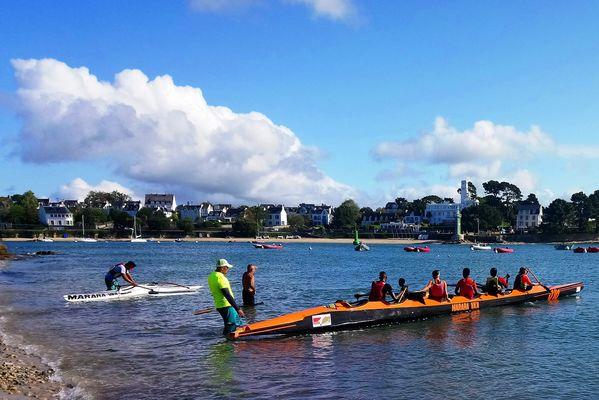 Te Aito 2020 - Sainte-Marine - Pays Bigouden Sud