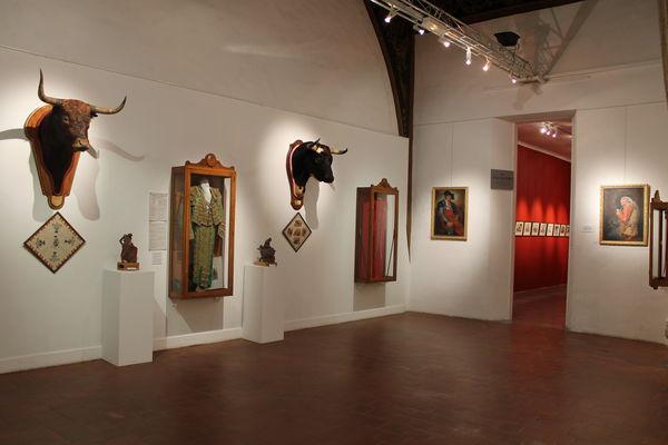 Musée Taurin rue Massol (4)