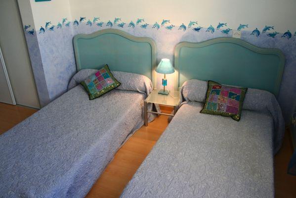 MAISON DE SARAH chambre 3